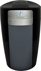 Aqualuxe Water Treatment System