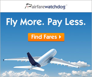 Fly More, Pay Less