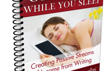 Discover the Three Critical Mistakes Stopping You From Earning Money From Your Writing And The Simple Secret for Fixing Them..