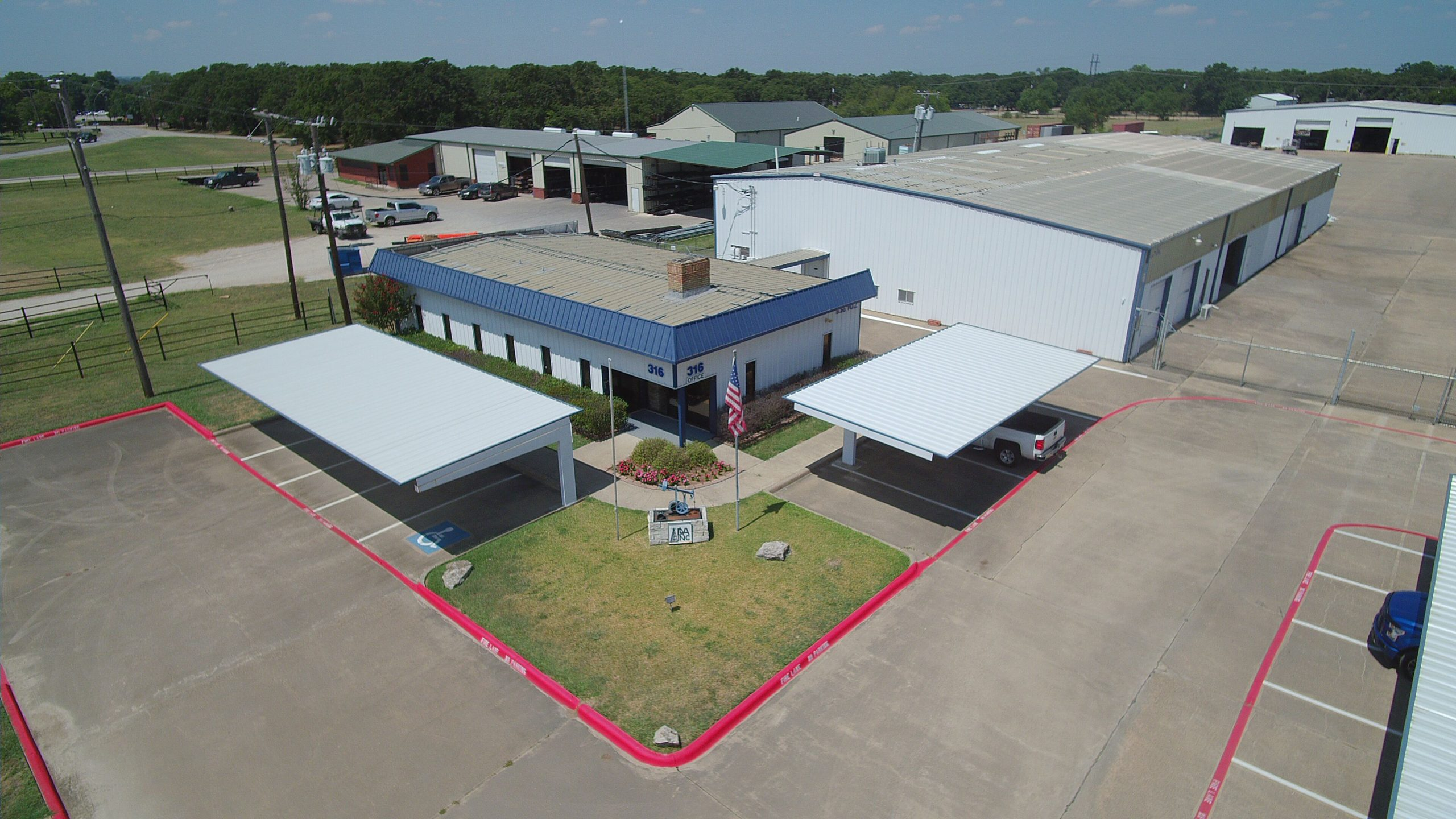 Buying Industrial Property in Dallas Becomes Fast & Simple with Tag Industrial