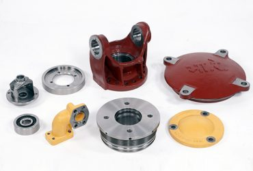 Automotive Castings Manufacturers in USA – Bakgiyam Engineering